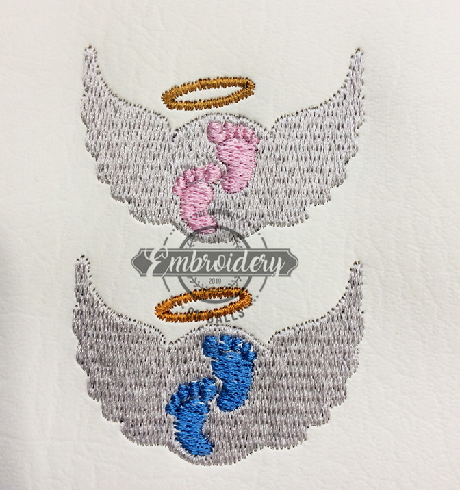 Did You Know – EOB Embroidery Designs