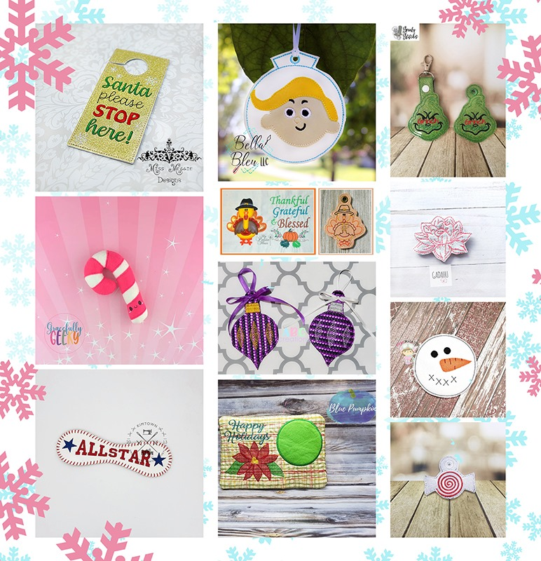 12 Days of Giveaways – Day 12