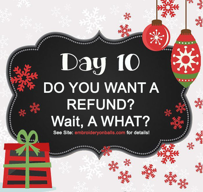 EOB Day 10 – 2020 – All your Wishes Come TRUE!