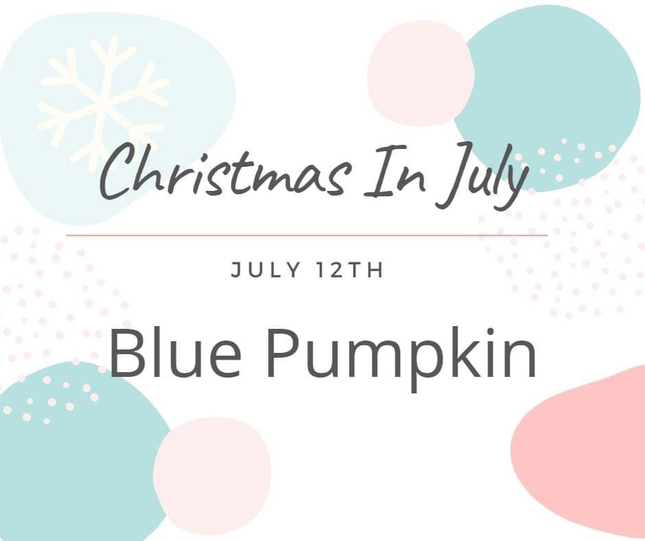 Day 2 – 3rd Annual Christmas in July – 2021 Celebrations!