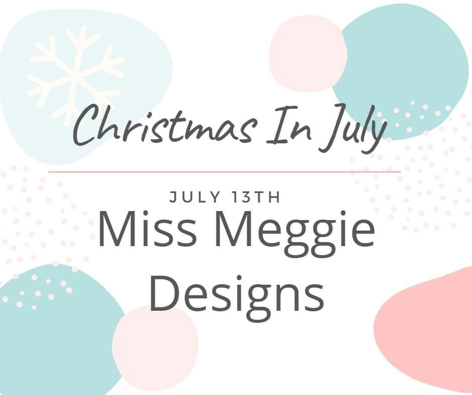 Day 3 – 3rd Annual Christmas in July – 2021 Celebrations!